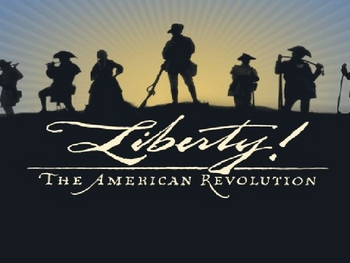 Events Leading to the American Revolution