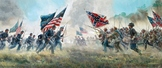 Events Leading to the Civil War Class Mini-Project