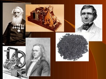 Events Leading to the Civil War Part PPT