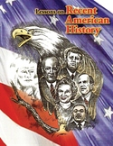 Events in the Western Hemisphere, RECENT AMERICAN HISTORY LESSON 2 of 45, +Quiz