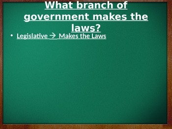Events leading up to the US Constitution PPT w/ Activities
