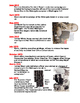 Events that Changed America: nixon and Watergate- timeline handout