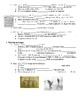 Events to US Entry Into WWI Guided PowerPoint Lecture Notes