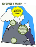 Everest Math Curriculum - Geometry, Expressions and Equations
