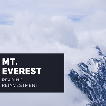 Reading Comprehension Passage and Questions - Mt Everest