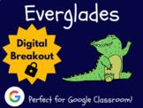 Everglades - Digital Breakout! (Distance Learning, Florida