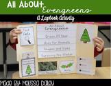 Evergreens Lapbook