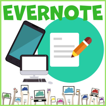 Evernote - Capture, Organize and Share Notes Guide