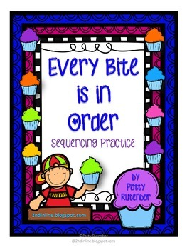 Every Bite is in Order - A Sequencing Activity