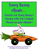 Every Bunny eReads