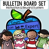 Expert Bulletin Board Set- Ideas to Motivate & Reward Student Achievement