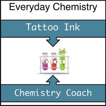 Every Day Chemistry - Tattoo Chemistry