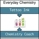 Real World Chemistry - Tattoo Chemistry