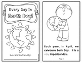 Earth Day! (An Informational Book for K-1)