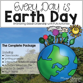 Earth Day PRIMARY BUNDLE