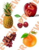Every FOOD prop you need to teach online ESL (VIPKID, ZEBR