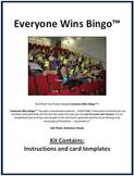 Every One Wins Bingo