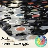 Every Song Bundle