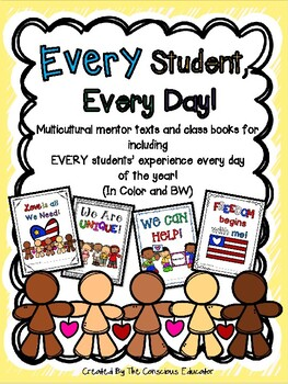 Every Student, Every Day- Multicultural Mentor... by ...