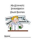 Every Thing You Needed To Ace Science -Unit 1- Study Booklet Project