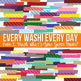Every Washi Every Day