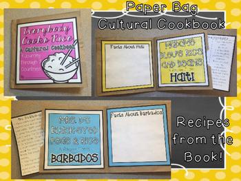 Everybody Cooks Rice: A Book Companion