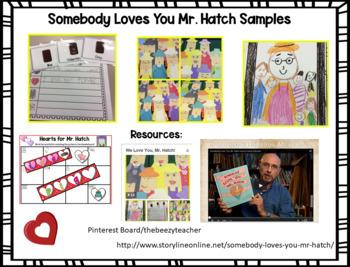 Everybody Loves You, Mr. Hatch!