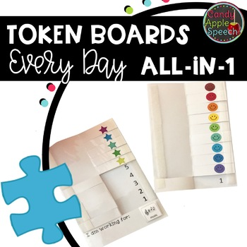 Token Boards: Everyday All-in-One