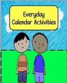Everyday Calendar