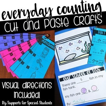 Everyday Counting - Hands-On Bundle