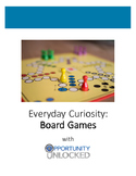 Everyday Curiosity: Board Games