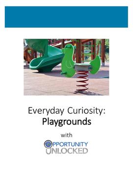 Everyday Curiosity: Playgrounds