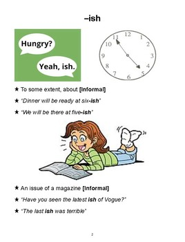 Everyday English Expressions