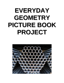 Everyday Geometry Picture Book Project