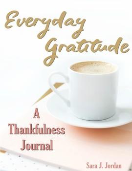 Everyday Gratitude Journal