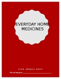 Everyday Home Medicines