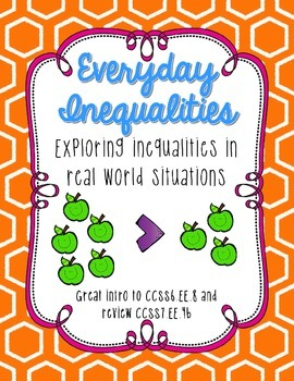 Everyday Inequalities