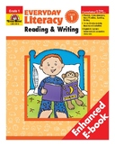 Everyday Literacy Reading and Writing, Grade 1