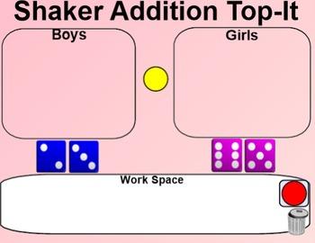 Everyday Math 1st Grade 4.12 Good Fact Habits