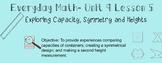 Everyday Math 1st Grade- Lesson 9.5 (Smartboard Lesson)