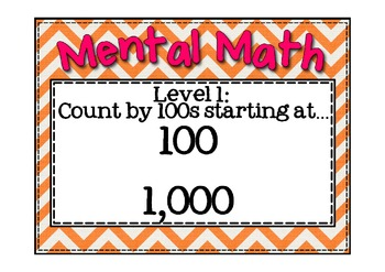 Everyday Math 2nd Grade Lesson 2.12 Counting Strategies for Subtraction