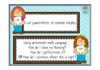 Everyday Math 2nd Grade Promethean Lesson 10.11 Grouping with Parentheses