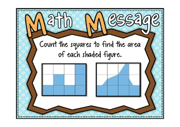 Everyday Math 2nd Grade Promethean Lesson 10.7 Explorations
