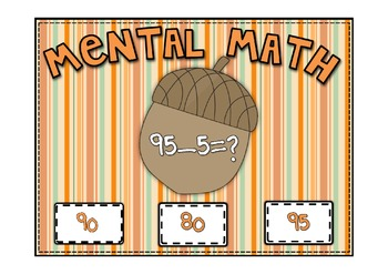 Everyday Math 2nd Grade Promethean Lesson 4.7 Exploring Length, Area, Attributes