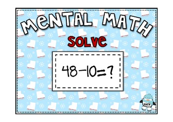 Everyday Math 2nd Grade Promethean Lesson 6.5 Subtraction Stratigies