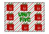Everyday Math 2nd Grade Promethean Lesson Unit 5 Pack