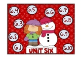 Everyday Math 2nd Grade Promethean Unit 6 Pack