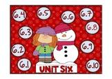 Everyday Math 2nd Grade Promethean Unit 6 Pack