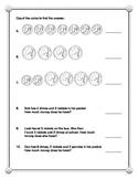 Everyday Math 2nd Grade Unit 4 Practice Test