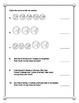 2nd Grade - Unit 4 Everyday Math - Test